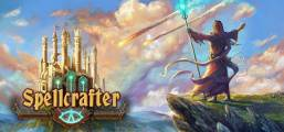 Spellcrafter Game