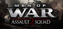 Men of War: Assault Squad 2 Game