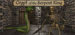 Crypt of the Serpent King Game