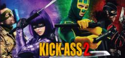 Kick-Ass 2 Game