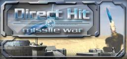 Direct Hit: Missile War Game