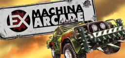 Hard Truck Apocalypse: Arcade / Ex Machina: Arcade Game