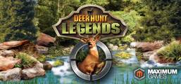Deer Hunt Legends Game