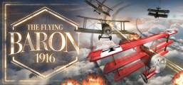 Flying Baron 1916 Game