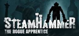 SteamHammerVR - The Rogue Apprentice - London 1892 Game