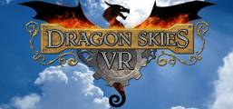 Dragon Skies VR Game