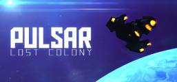PULSAR: Lost Colony Game