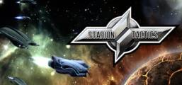 Starion Tactics Game