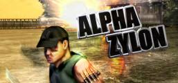 Alpha Zylon Game