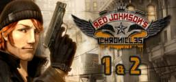 Red Johnson's Chronicles - 1+2 - Steam Special Edition Game