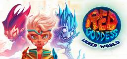Red Goddess: Inner World Game