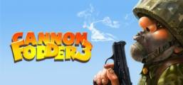 Cannon Fodder 3 Game
