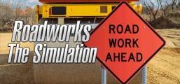 Roadworks - The Simulation Game