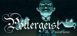 Poltergeist: A Pixelated Horror Game