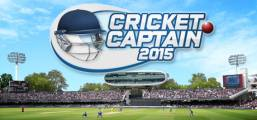 Cricket Captain 2015 Game