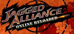 Jagged Alliance Online: Reloaded Game