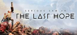 Serious Sam VR: The Last Hope Game