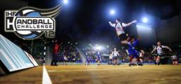 IHF Handball Challenge 12 Game