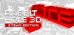 Rabbit Hole 3D: Steam Edition Game