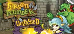 Arson and Plunder: Unleashed Game