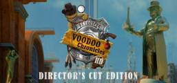 Voodoo Chronicles: The First Sign HD - Director's Cut Edition Game