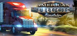 American Truck Simulator Game