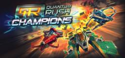 Quantum Rush Champions Game