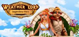 Weather Lord: Legendary Hero Collector's Edition Game
