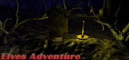 Elves Adventure Game
