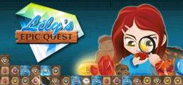 Lily´s Epic Quest Game
