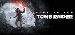 Rise of the Tomb Raider™ Game
