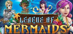 League of Mermaids Game