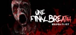 One Final Breath™ Game