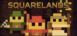 Squarelands Game