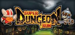 Super Dungeon Run Game