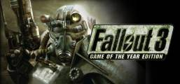 Fallout 3: Game of the Year Edition Game