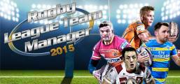 Rugby League Team Manager 2015 Game
