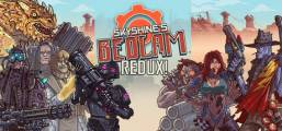 Skyshine's BEDLAM Game