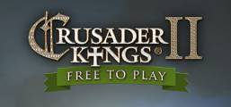 Crusader Kings II Game