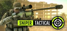 Sniper Tactical Game