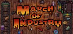 March of Industry: Very Capitalist Factory Simulator Entertainments Game