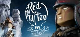Red Barton and The Sky Pirates Game