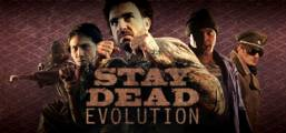 Stay Dead Evolution Game