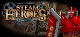 Steam Heroes Game