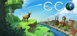 Eco - Global Survival Game Game
