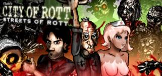 Download City of Rott: Streets of Rott