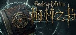 Book Of Merlin Game