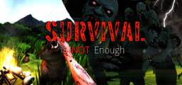Survival Is Not Enough Game