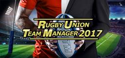 Rugby Union Team Manager 2017 Game