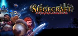 Siegecraft Commander Game